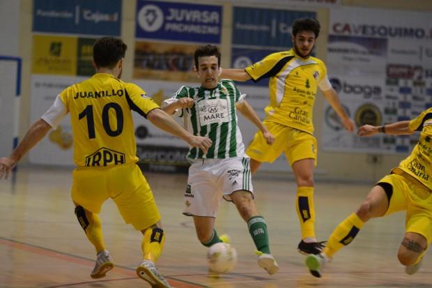 Real Betis FSN GRAN CANARIA