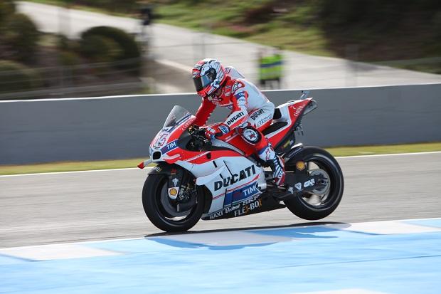 Moto GP Jerez PR