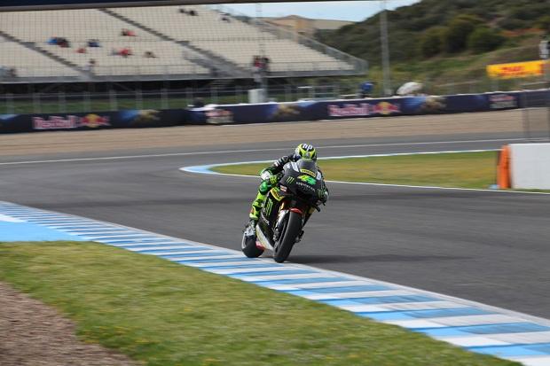 Moto GP Circuito de Jerez