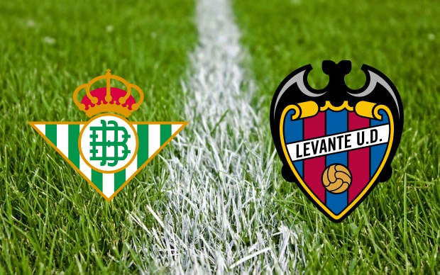 Real Betis Levante