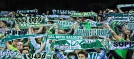 Afición Real Betis