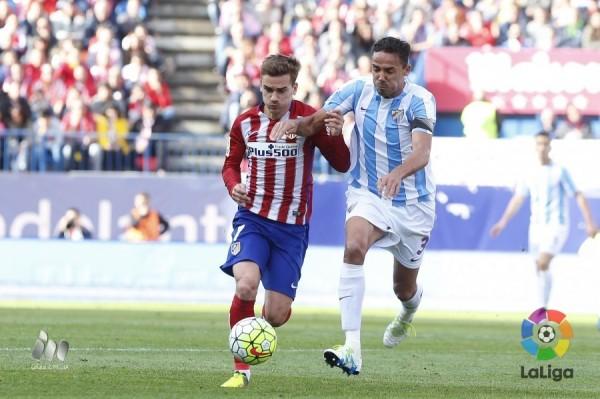 Crónica Atlético Málaga