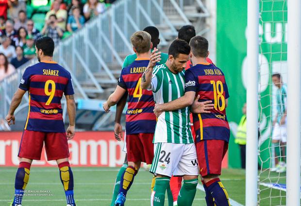 Ruben Castro Betis-Barcelona-2