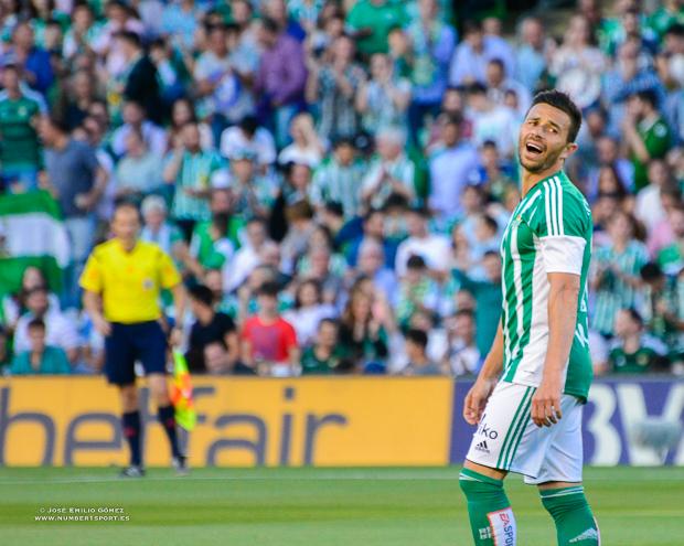 Ruben Castro Betis-Barcelona