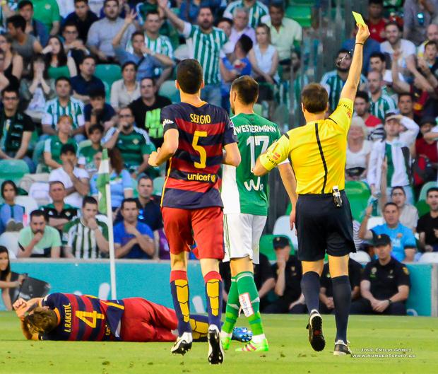 Westermann Betis-Barcelona-2