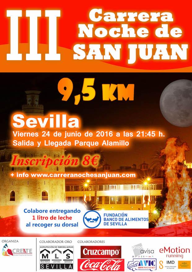 Carrera de San Juan