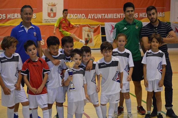 I Torneo Juan Castro RBB 1