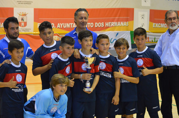 I Torneo Juan Castro RBB 2