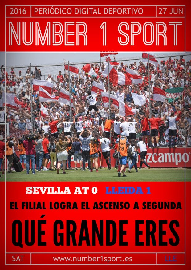 NUMBER 1 PORTADA 27 JUN 16 JOSÉ MIGUEL MUÑOZ