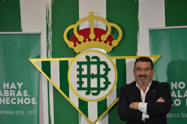 Juan Varela Diaz REAL BETIS FUTSAL
