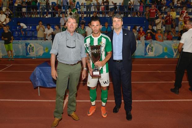 Rubén Castro Real Betis RBB