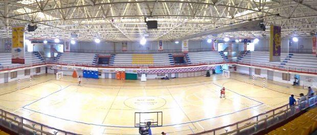 Real Betis Futsal Amate