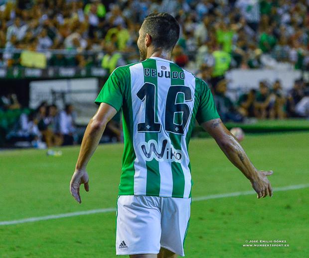 Cejudo Betis-Deportivo