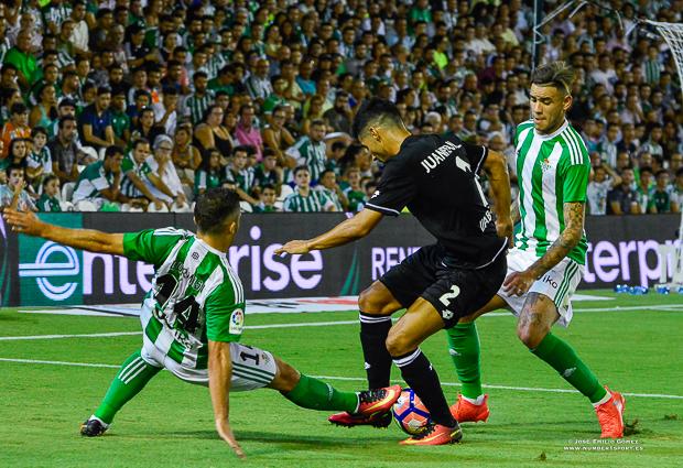 Durmisi Betis-Deportivo