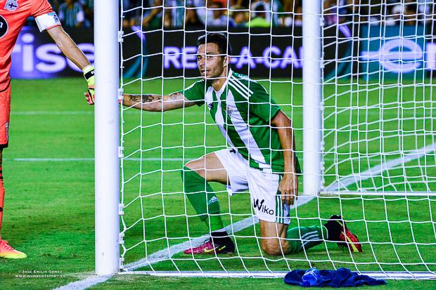 Ruben Castro Betis-Deportivo