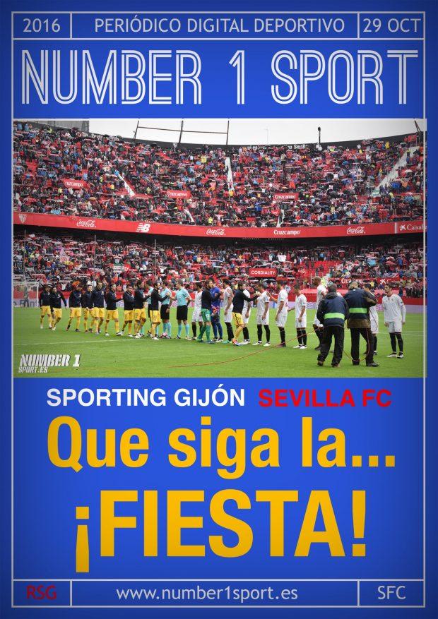 NUMBER 1 PORTADA 29 OCT 16 JOSÉ MIGUEL MUÑOZ