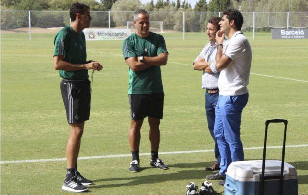 Poyet, Marcos Álvarez, Catalán y Haro Foto Marca